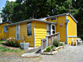 Welcome - Hidden Secret Lodging at Dale Hollow Lake